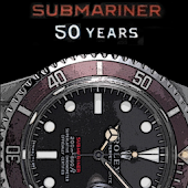 Rolex: Submariner 50 Years