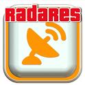 Listado Radares icon