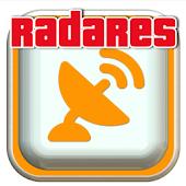 Listado Radares