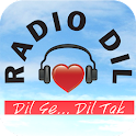 Radio Dil icon