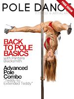 Screenshot of Pole Dance Fitness