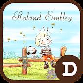 Roland Embley diary