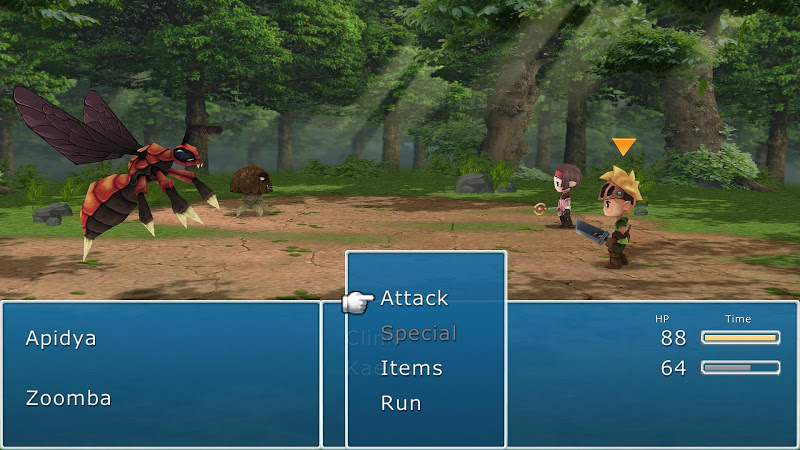 Evoland Screenshot 5