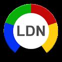 Walby London icon