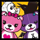 コアックマ&アックマ検定 icon