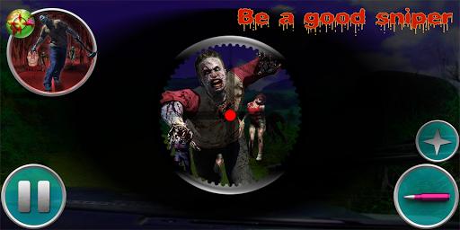 【免費動作App】Zombies Eartkill 3D Zombie War-APP點子
