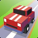 Loop Drive: Crash Race icon