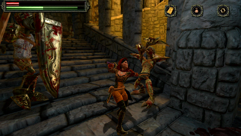 Tainted Keep Screenshot 24
