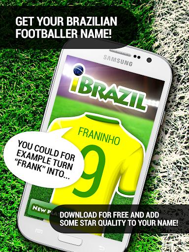 【免費娛樂App】iBrazil-APP點子