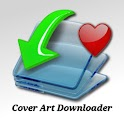 Cover Art Downloader (Donate) logo