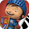 Mike the Knight Storybook icon