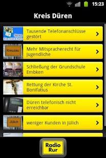 Radio Rur- screenshot thumbnail