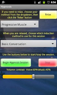 Hypnosis - O.C.D. M
