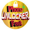 Phone Unlocker Fast icon