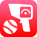 Baseball Pitch Speed Free icon