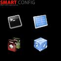 SmartConfig logo