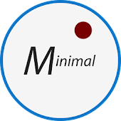 Minimal Watchface