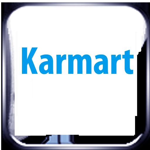 Karmart LOGO-APP點子