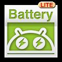 Bonjour! Battery (Lite) logo