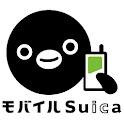 モバイルSuica logo