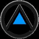 Blu X  CM12 icon