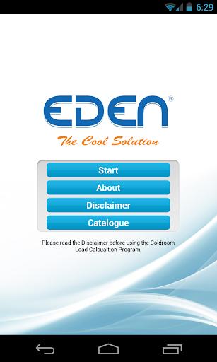 Eden Select M