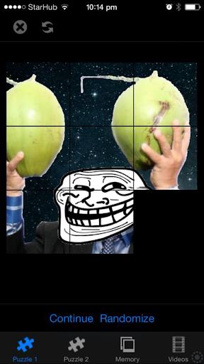 Bomoh MH370 Parody