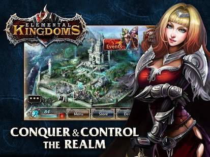 Elemental Kingdoms (CCG) - screenshot thumbnail