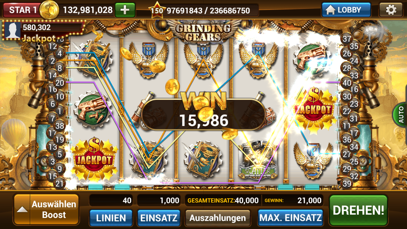 casino slot online english deluxe bedeutung