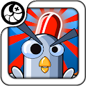Kentucky Robo Chicken icon