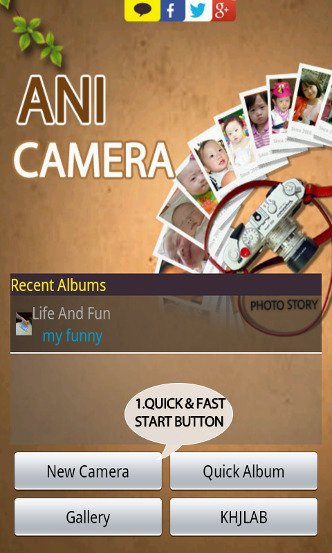 pics ani camera- screenshot