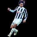 Andrea Pirlo widgets logo