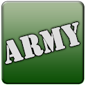 US ARMY Survival Manual logo