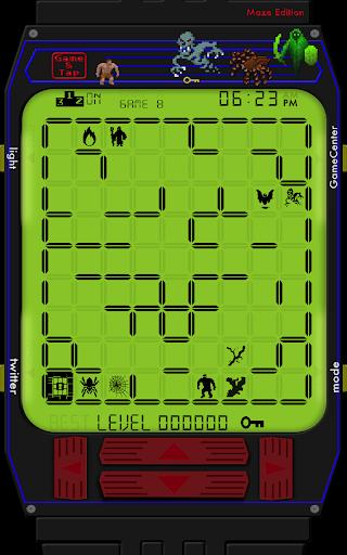 解謎必備APP下載|G&T Maze Ed 好玩app不花錢|綠色工廠好玩App