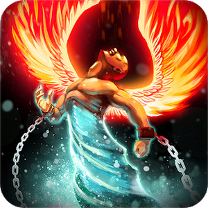 Forge of Gods (RPG) v2.69 APK (Mod)