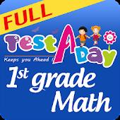First Grade Math - Full