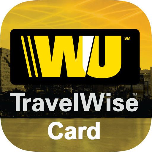 Western Union TravelWise Card