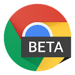 Chrome Beta v45.0.2454.80