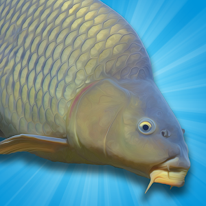 Carp Fishing Simulator for PC and MAC