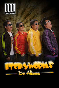 Itchyworms - screenshot thumbnail