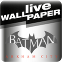 Batman Arkham City Live WP icon