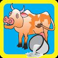 Milking Cow 1.0 icon
