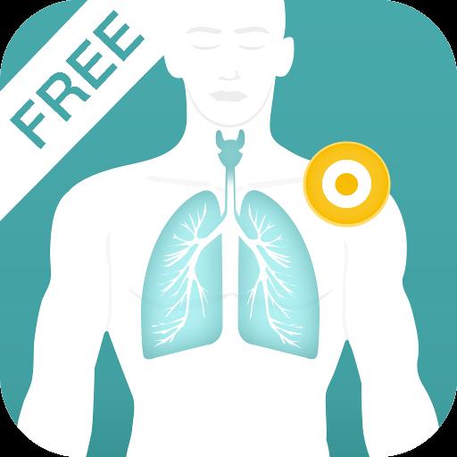 Asthma Relief - Acupressure