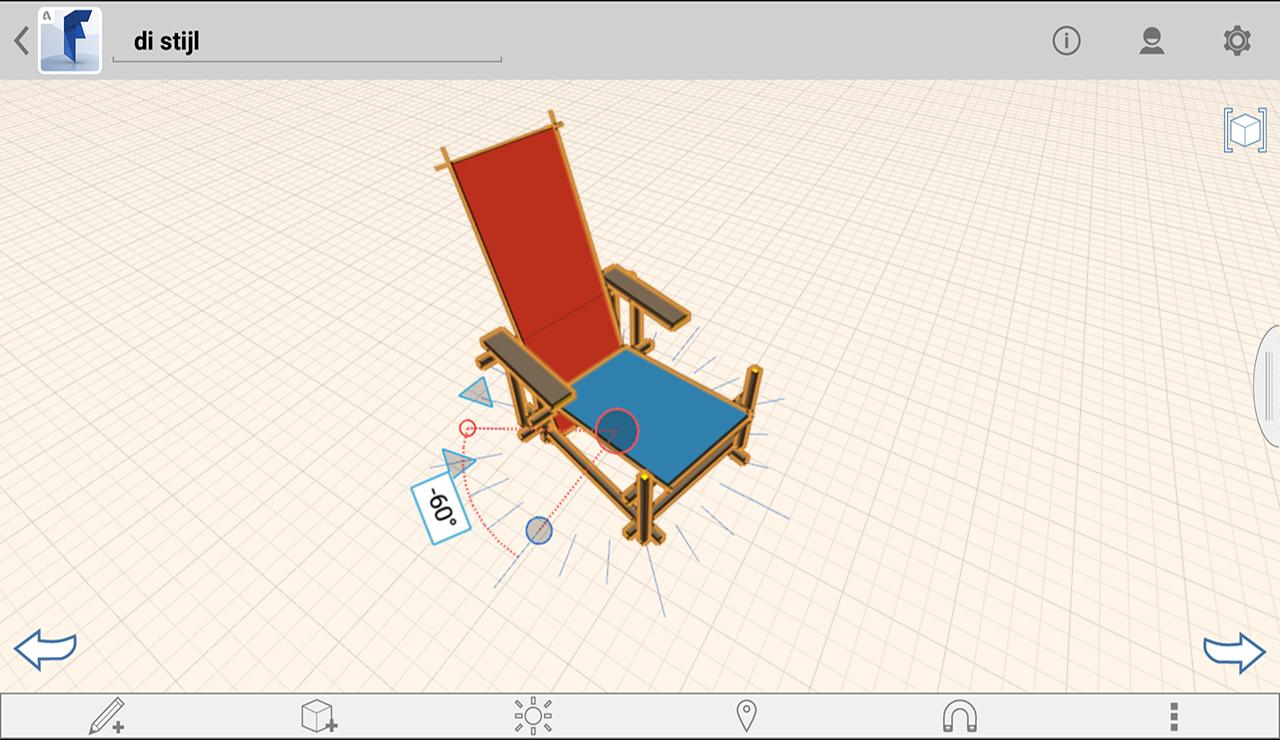 Autodesk FormIt - screenshot