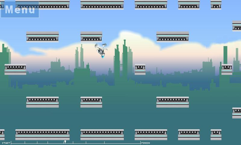 Screenshots for GSwitch