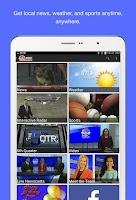 Screenshot of KSNB News