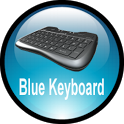Blue Keyboard DEMO icon