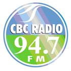 94.7 FM icon