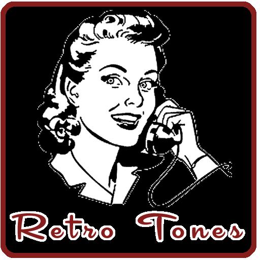 Retro Telephone Ringtones LOGO-APP點子