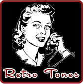 Retro Telephone Ringtones